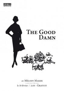 The Good Damn - Kfuel