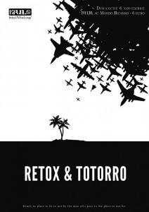 Retox & TotorRo