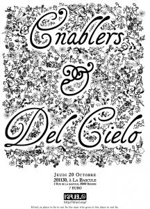 Enablers & Del Cielo