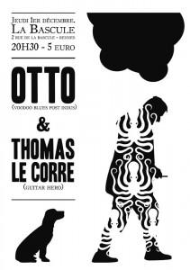 Otto & Thomas Le Corre