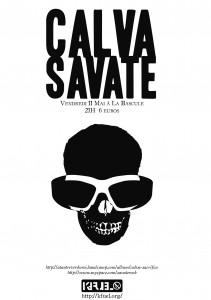 Calva & Savate