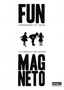 fun & magneto