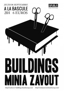 Buildings & Minia Zavout