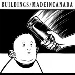 buildings made in canada