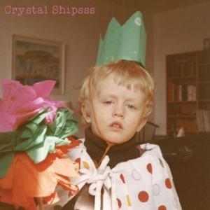 crystal shipsss