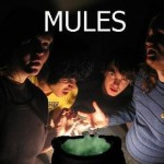 Mules ep