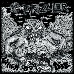 Grizzlor ep