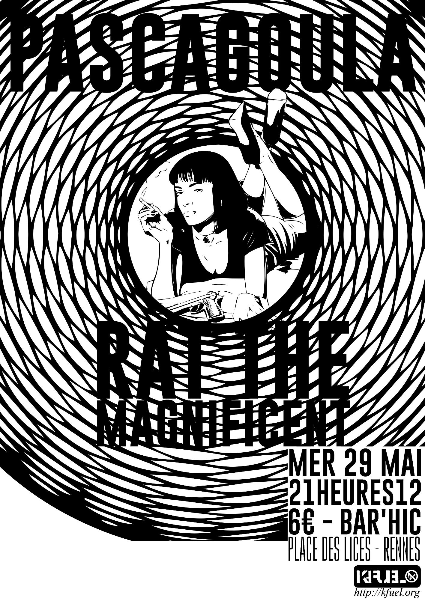 PASCAGOULA_RAT_THE_MAGNIFICENT