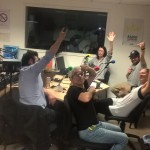 Kerozene radio