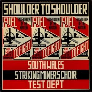 test shoulder
